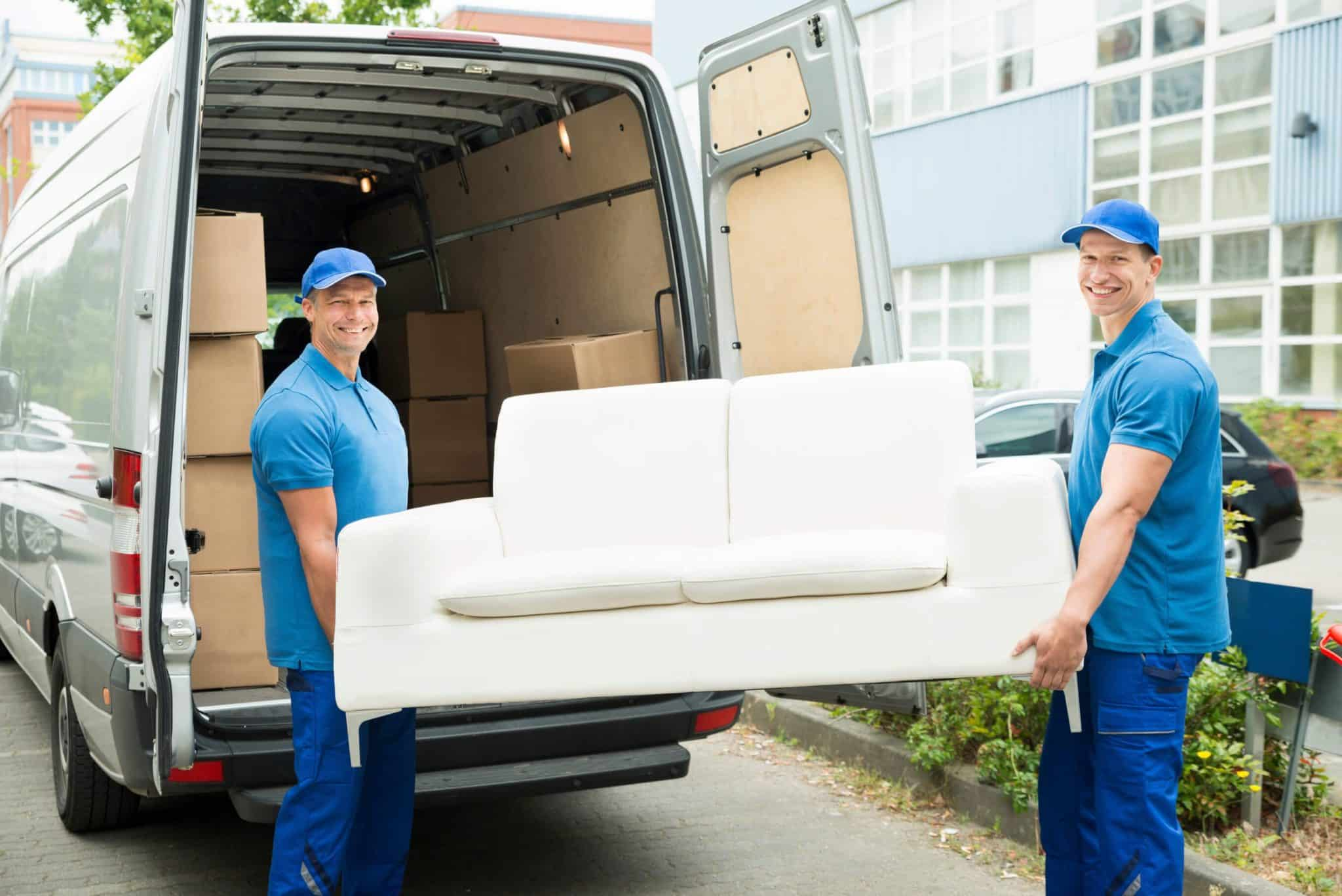 Furniture Removals Birmingham