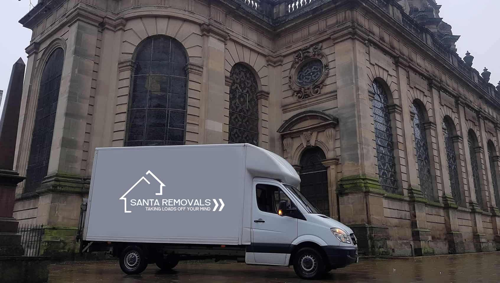 birmingham house removals